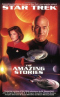 Star Trek: The Amazing Stories