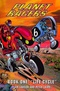 Planet Racers. Book One: Life Cycle
