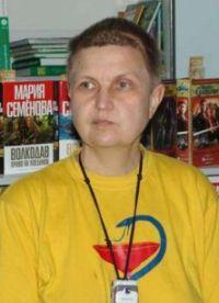 Maria Semenova naked 839
