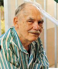 Image of Frederik Pohl