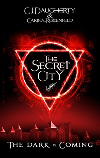 «The Secret City»