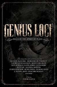 «Genius Loci: Tales of the Spirit of Place»