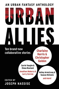 «Urban Allies: Ten Brand-New Collaborative Stories»