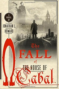 «The Fall of the House of Cabal»