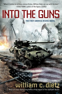 «Into the Guns»