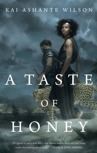 «A Taste of Honey»