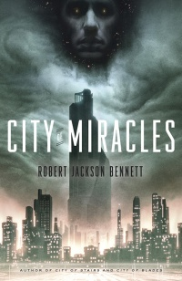 «City of Miracles»