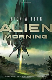 «Alien Morning»