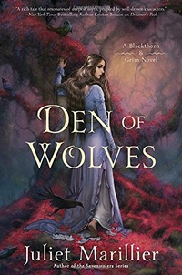«Den of Wolves»