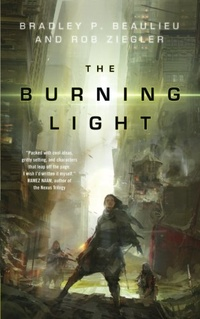 «The Burning Light»