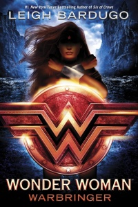 «Wonder Woman: Warbringer»
