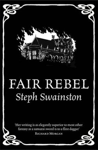 «Fair Rebel»