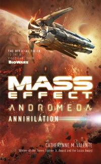 «Mass Effect: Annihilation»