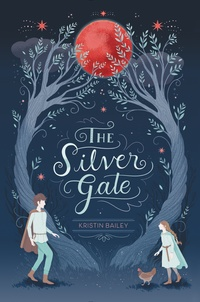 «The Silver Gate»