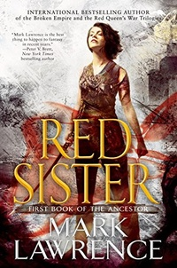 «Red Sister»