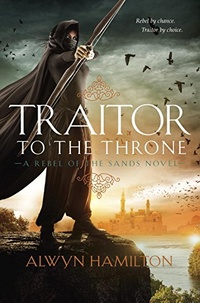 «Traitor to the Throne»