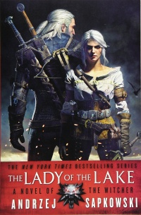 «The Lady of the Lake»