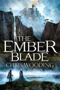 «The Ember Blade»