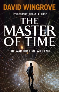 «The Master of Time»