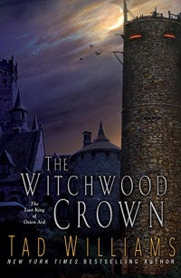 «The Witchwood Crown»
