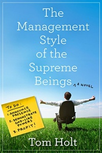 «The Management Style of the Supreme Beings»