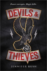 «Devils & Thieves»