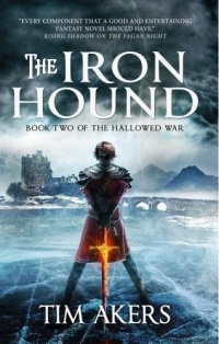 «The Iron Hound»