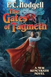 «The Gates of Tagmeth»