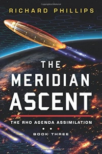 «The Meridian Ascent»