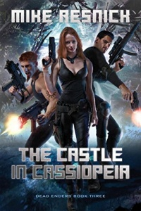«The Castle in Cassiopeia»