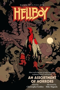 «Hellboy: An Assortment of Horrors»