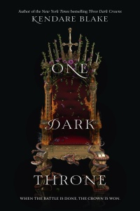 «One Dark Throne»