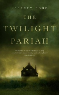 «The Twilight Pariah»