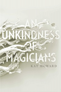 «An Unkindness of Magicians»