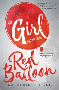 «The Girl with the Red Balloon»
