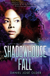 «Shadowhouse Fall»