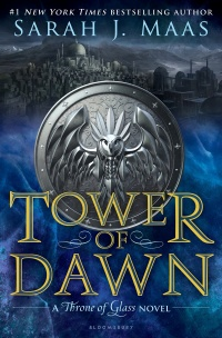 «Tower of Dawn»
