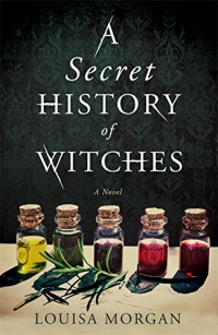 «A Secret History of Witches»