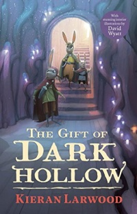 «The Gift of Dark Hollow»
