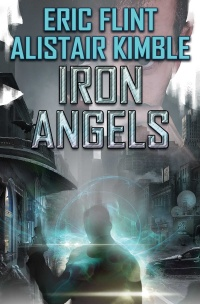 «Iron Angels»