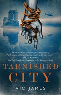«Tarnished City»