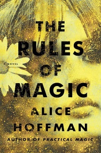 «The Rules of Magic»