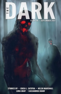«The Dark, Issue 28, September 2017»