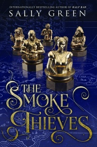«The Smoke Thieves»