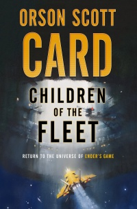 «Children of the Fleet»