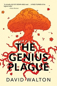 «The Genius Plague»