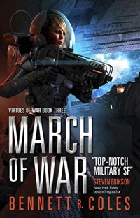 «March of War»