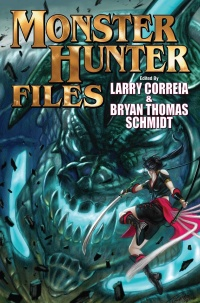 «The Monster Hunter Files»