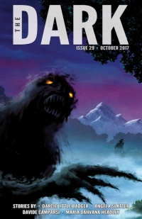 «The Dark, Issue 29, October 2017»
