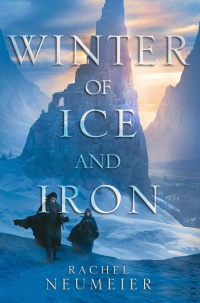 «Winter of Ice and Iron»